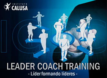 Leader Coach Training - Líder formando líderes